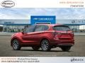 Buick Envision Essence AWD Chili Red Metallic photo #3