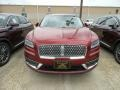Lincoln Nautilus Reserve AWD Ruby Red photo #2