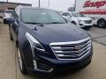Cadillac XT5 Premium Luxury AWD Harbor Blue Metallic photo #1