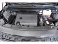 Buick Enclave Avenir AWD Ebony Twilight Metallic photo #7