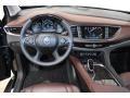 Buick Enclave Avenir AWD Ebony Twilight Metallic photo #14
