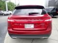 Lincoln MKX Reserve AWD Ruby Red photo #4