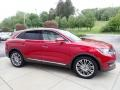 Lincoln MKX Reserve AWD Ruby Red photo #7