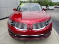 Lincoln MKX Reserve AWD Ruby Red photo #9