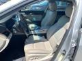 Cadillac CTS 2.0T Luxury AWD Sedan Radiant Silver Metallic photo #11