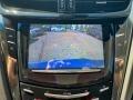 Cadillac CTS 2.0T Luxury AWD Sedan Radiant Silver Metallic photo #20