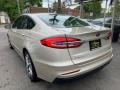 Ford Fusion SEL White Gold photo #7