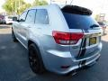 Jeep Grand Cherokee SRT8 4x4 Bright Silver Metallic photo #7