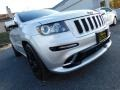 Jeep Grand Cherokee SRT8 4x4 Bright Silver Metallic photo #42