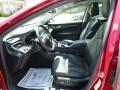 Buick LaCrosse Essence AWD Red Quartz Tintcoat photo #13