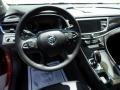 Buick LaCrosse Essence AWD Red Quartz Tintcoat photo #15