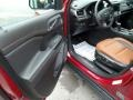 GMC Acadia SLT AWD Red Quartz Tintcoat photo #12