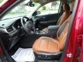GMC Acadia SLT AWD Red Quartz Tintcoat photo #14