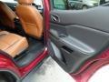 GMC Acadia SLT AWD Red Quartz Tintcoat photo #39