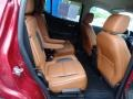 GMC Acadia SLT AWD Red Quartz Tintcoat photo #40