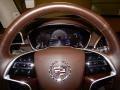 Cadillac SRX Luxury AWD Radiant Silver Metallic photo #15