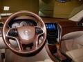 Cadillac SRX Luxury AWD Radiant Silver Metallic photo #16