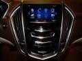 Cadillac SRX Luxury AWD Radiant Silver Metallic photo #18
