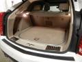 Cadillac SRX Luxury AWD Radiant Silver Metallic photo #22