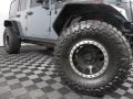 Jeep Wrangler Unlimited Rubicon 4x4 Anvil photo #3