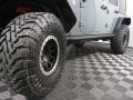Jeep Wrangler Unlimited Rubicon 4x4 Anvil photo #8