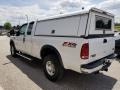 Ford F250 Super Duty Lariat SuperCab 4x4 Oxford White photo #8