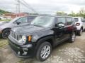 Jeep Renegade Limited 4x4 Black photo #1