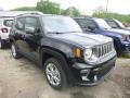 Jeep Renegade Limited 4x4 Black photo #8