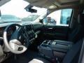 Chevrolet Silverado 1500 LT Double Cab 4WD Havana Brown Metallic photo #6