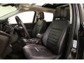 Ford Escape Titanium 4WD Magnetic Metallic photo #6