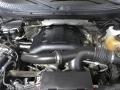 Ford F150 XLT SuperCrew 4x4 Tuxedo Black Metallic photo #6