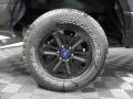 Ford F150 XLT SuperCrew 4x4 Shadow Black photo #15