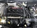 Ford Focus SE Sedan Black photo #6