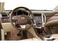 Cadillac SRX FWD Gold Mist Metallic photo #6
