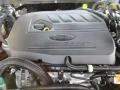 Ford Fusion SE Magnetic photo #6