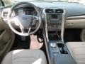 Ford Fusion SE Magnetic photo #15