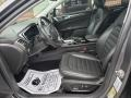 Ford Fusion SE EcoBoost Sterling Gray photo #7