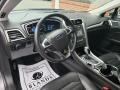 Ford Fusion SE EcoBoost Sterling Gray photo #10