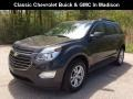 Chevrolet Equinox LT AWD Tungsten Metallic photo #1