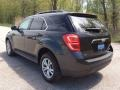Chevrolet Equinox LT AWD Tungsten Metallic photo #3