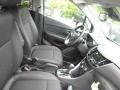 Chevrolet Trax LT AWD Mosaic Black Metallic photo #10