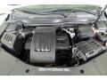 Chevrolet Equinox LT AWD Silver Ice Metallic photo #30