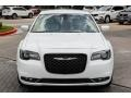 Chrysler 300 S Bright White photo #2