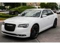 Chrysler 300 S Bright White photo #3