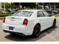 Chrysler 300 S Bright White photo #7