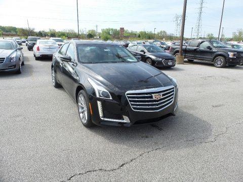 Black Raven 2019 Cadillac CTS Luxury AWD