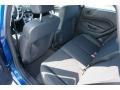 Ford Fiesta SE Sedan Lightning Blue photo #5