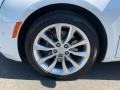Cadillac XTS Luxury Sedan Crystal White Tricoat photo #9