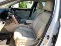Cadillac XTS Luxury Sedan Crystal White Tricoat photo #12