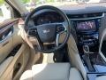 Cadillac XTS Luxury Sedan Crystal White Tricoat photo #16